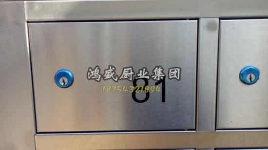 不锈钢信报箱 组合式落地信箱 小区信箱 牛奶箱 信箱 信报箱
