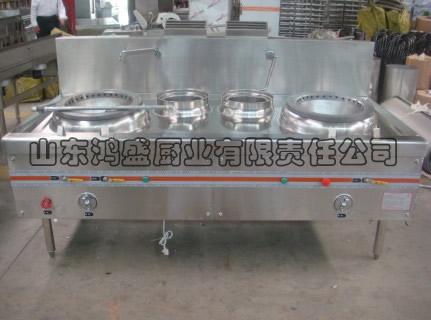 两炒两温醇油灶、柴油燃气两用灶、煤炭灶、双炒两温灶